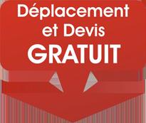 Devis gratuit en serrurerie, plomberie et vitrerie à Grenoble